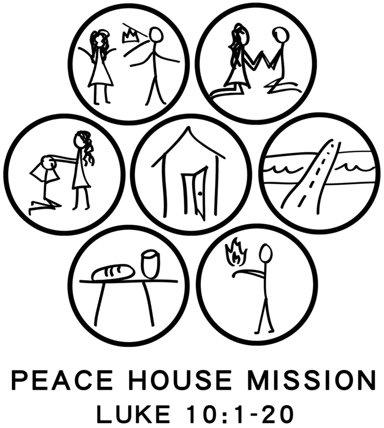 peace house mission leadership master